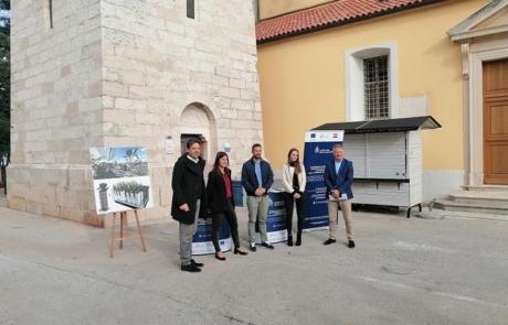 javno predstavljanje Novigrad